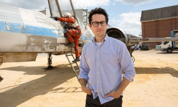 J.J. Abrams Visual Effects