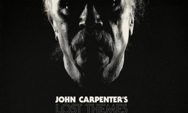 Lost Themes di John Carpenter