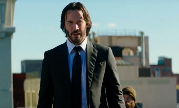 John Wick 2: Ecco un anticipazione del primo trailer in uscita Sabato