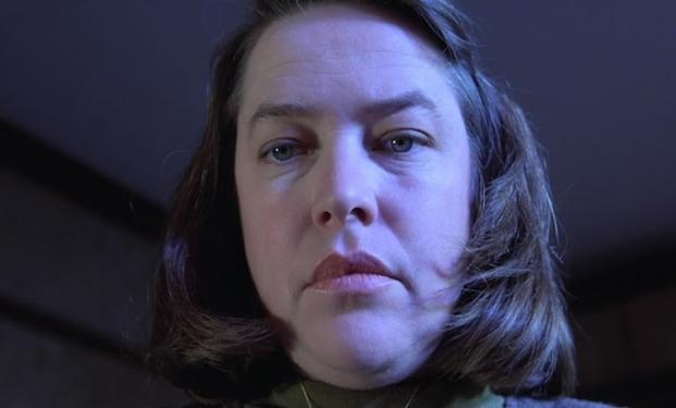 "Kathy Bates in ""American Horror Story"""