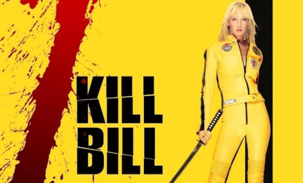 Kill Bill: volume 1