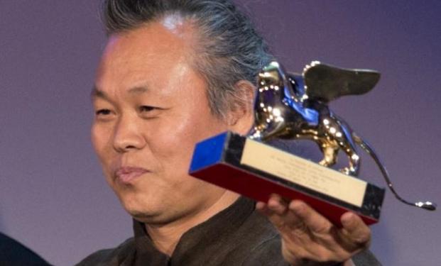 Kim ki-duk vincitore a Venezia 2012
