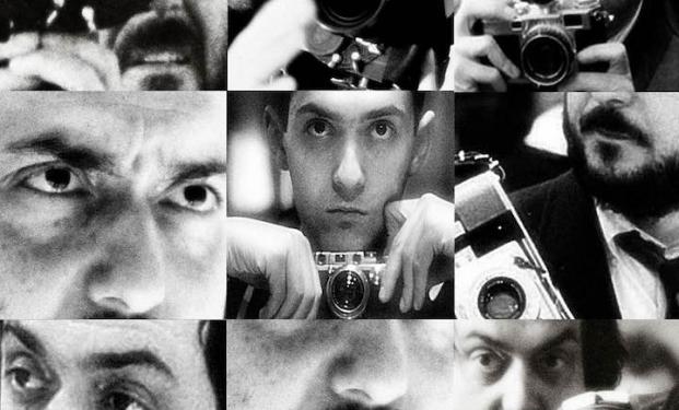 Labirinto K./Viaggio nella testa di Stanley Kubrick