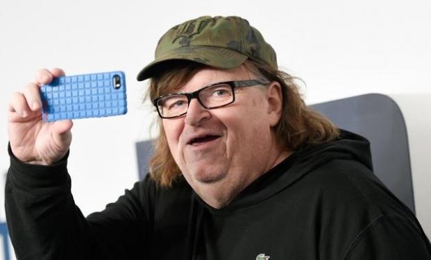 Trump, la seconda profezia del regista Moore: