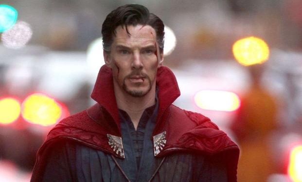 Doctor Strange: annunciato il cameo di Stan Lee!
