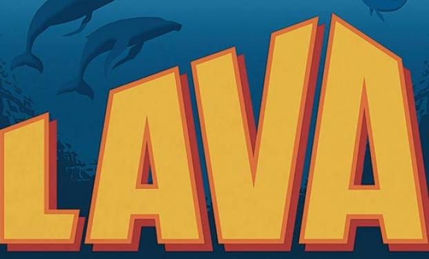 Lava è il prossimo cortometraggio della Pixar