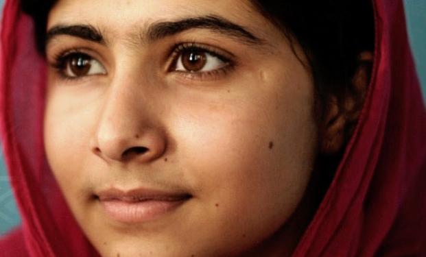 Malala, Premio Nobel per la Pace 2014