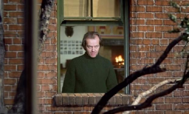 Se il mondo di hitchcock incontra quello di kubrick - La finestra sul cortile sciacca ...
