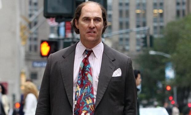 Matthew McConaughey - Gold
