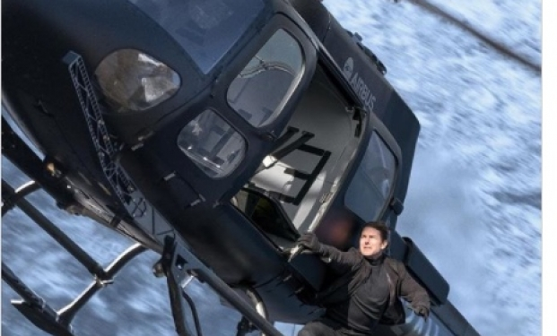 Mission: Impossible 6, Tom Cruise svela il titolo del film
