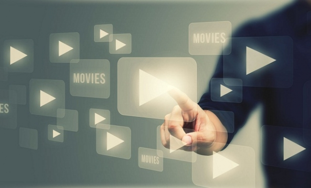 Streaming film