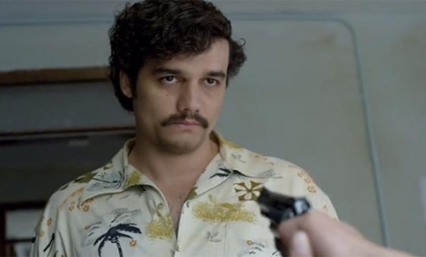 Netflix annuncia: in arrivo terza e quarta stagione per Narcos