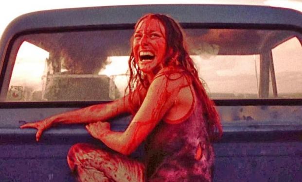 Non aprite quella porta di Tobe Hooper, capolavoro horror del 1974 ora in versione restaurata per il suo 40° anniversario