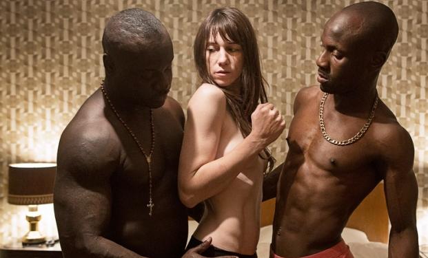 Nymphomaniac, film sul sesso, scene di sesso
