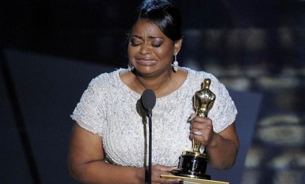 Octavia Spencer, Premio Oscar per The Help