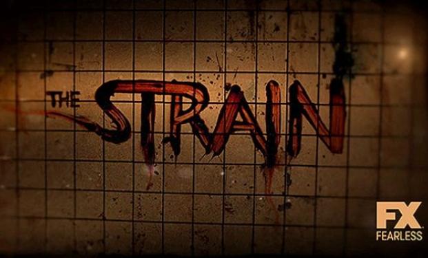 The Strain la serie tv scritta e prodotta da Guillermo Del Toro