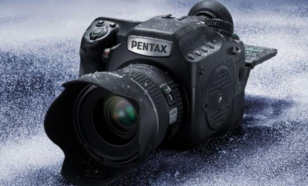 Pentax 645Z