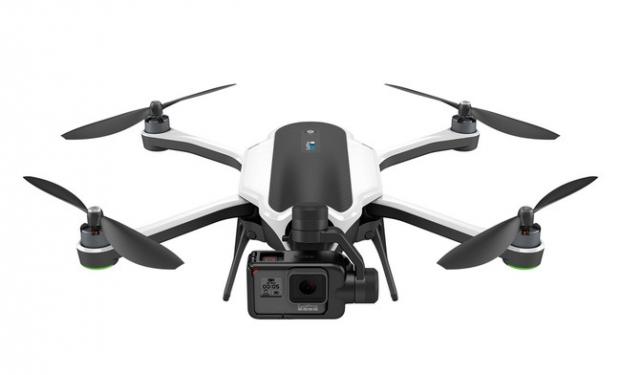 GoPro richiama il drone Karma Perde potenza e rischia di cadere improvvisamente