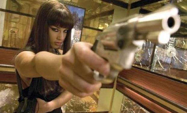 Neanche Quentin Tarantino si è salvato dalle porno-parodie: il suo.
