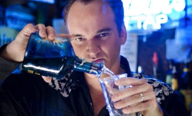 Quentin Tarantino e Kevin Smith spiegano la loro visione registica