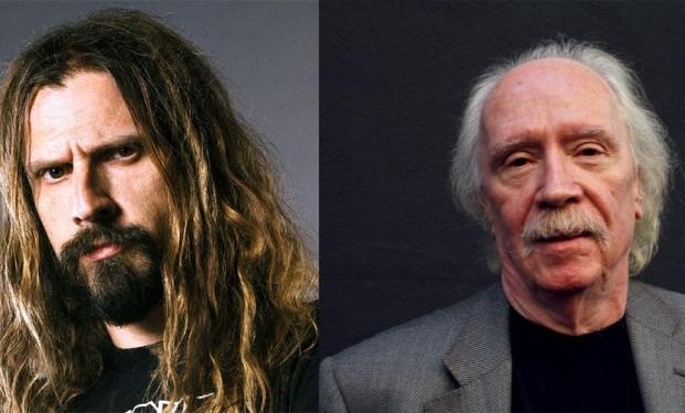 John Carpenter, Rob Zombie
