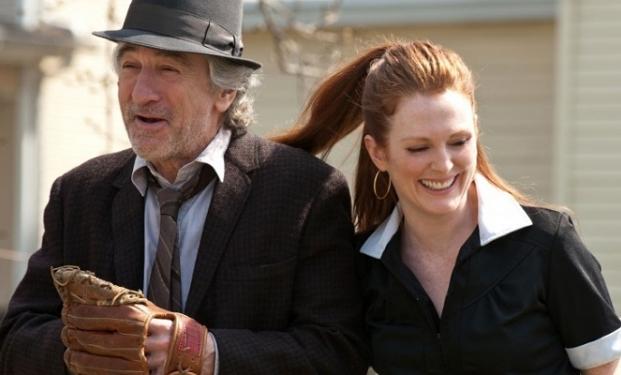 Robert De Niro e Julianne Moore insieme in una nuova serie tv
