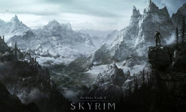 Nuovo filmato di gameplay per Skyrim Special Edition