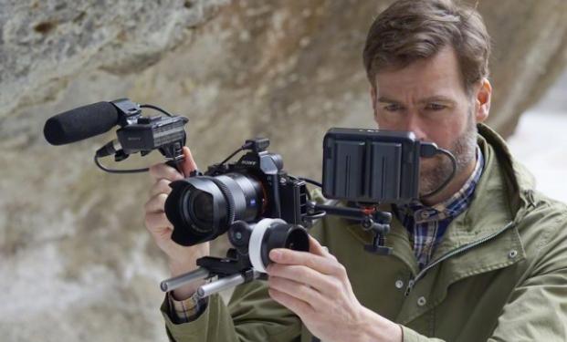nuova videocamera Sony A7S