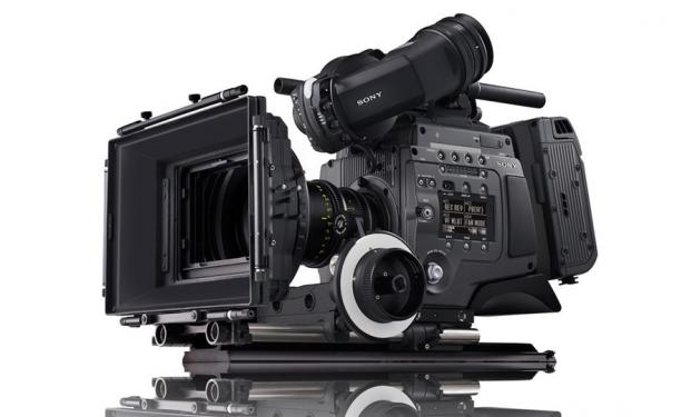 Sony CineAlta 65