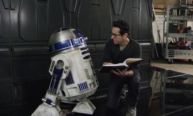 Star Wars: Episodio VII - La forza si risveglia