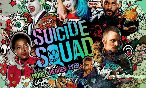 Tre nuovi progetti per la DC Films