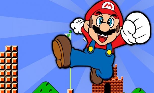 Svelata la vera età di Super Mario