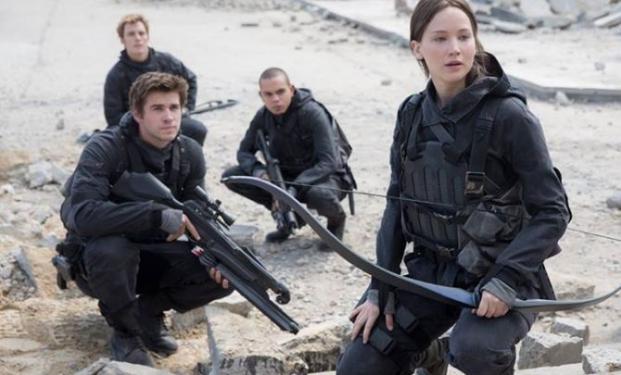 Hunger Games: Il canto della rivolta – Parte 2