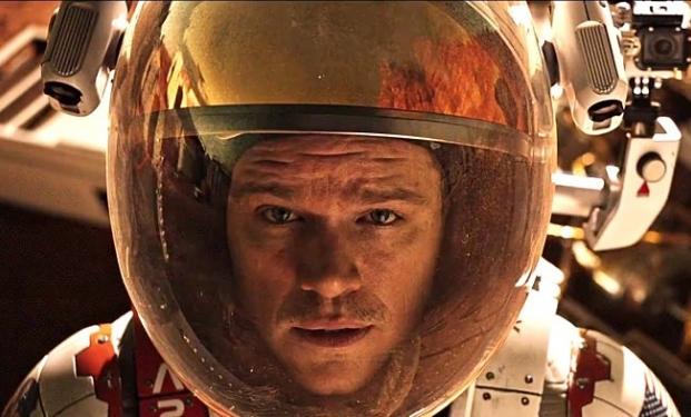 The Martian di Ridley Scott