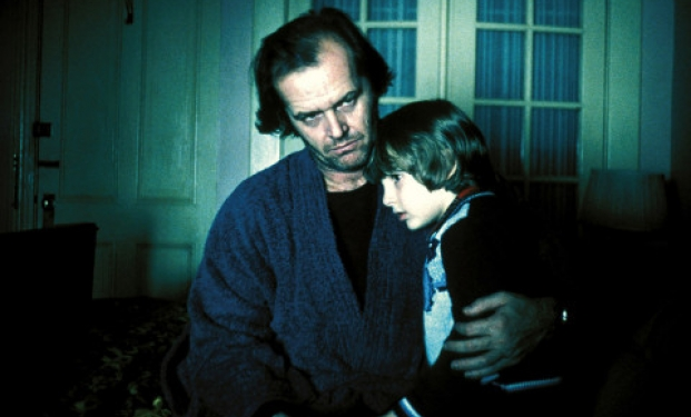 Jack Torrance sexual abuser
