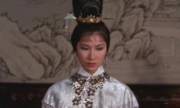 The Love Eterne di King Hu e Li Han-Hsiang