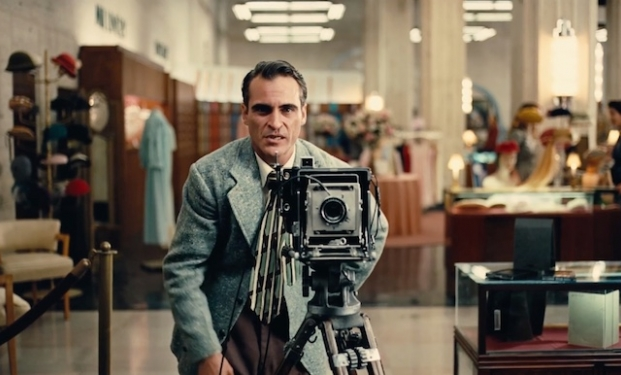 The Master di Paul Thomas Anderson