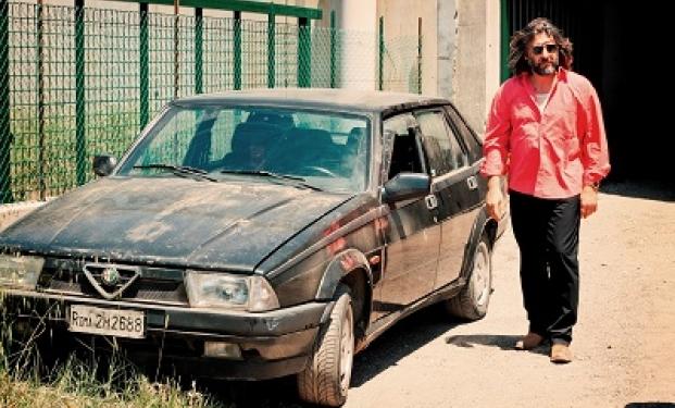 Luca Lionello è il Toretto
