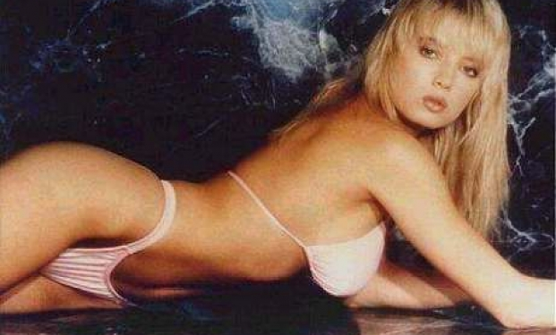 Traci Lords vintage