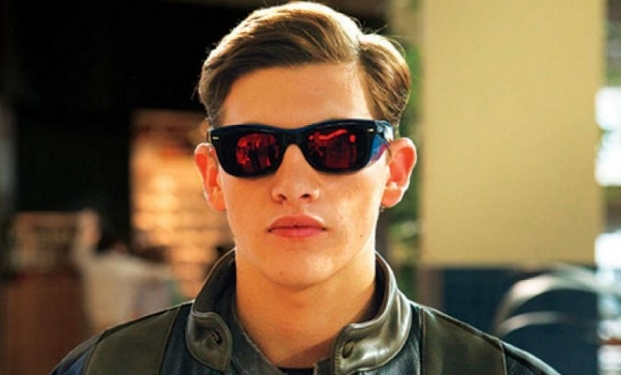 Tye Sheridan in X-Men: Apocalypse