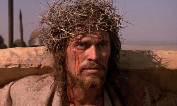 L'ultima tentazione di Cristo