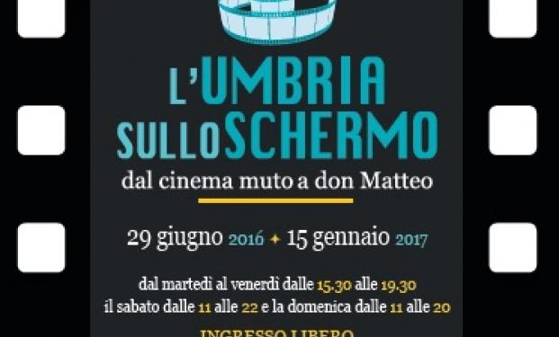 L'Umbria sullo schermo