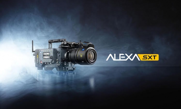 Arri Alexa SXT Plus