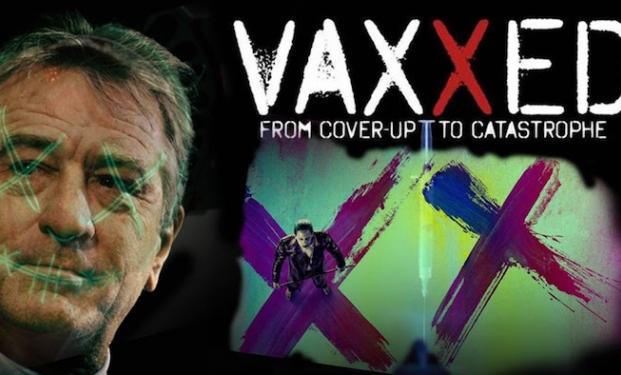 Risultati immagini per vaxxed