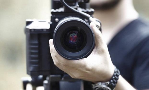 Migliorare le riprese video