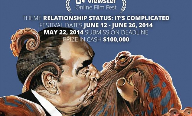 Viewster Online film Festival 2014