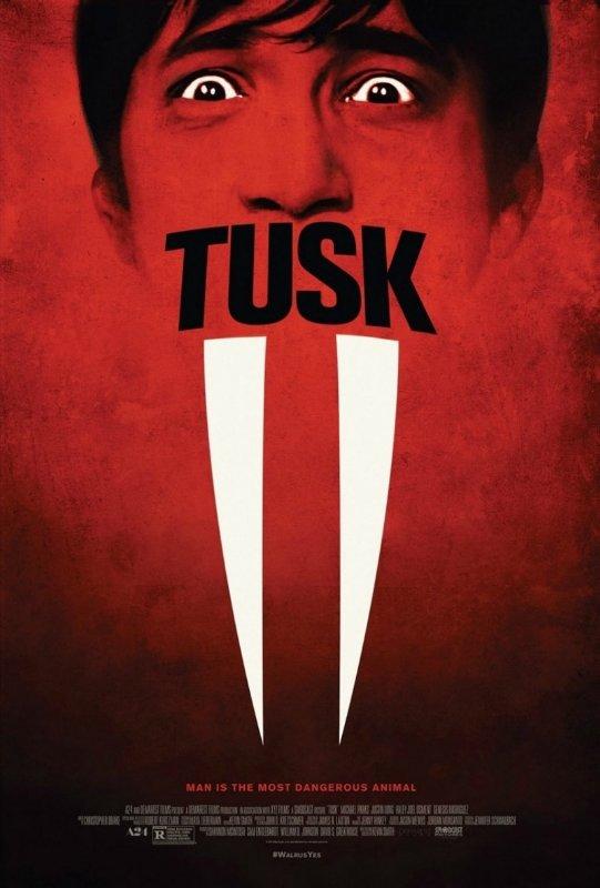 Tusk streaming ITA 2014